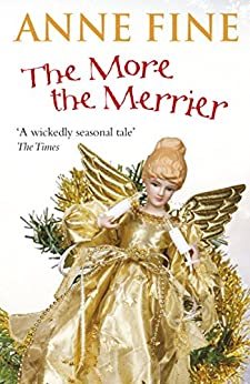 The More the Merrier by [Fine, Anne]