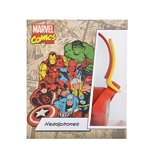 official-marvel-iron-man-childrens-headphones