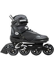 Cox Swain Inline Skates -MOREA- Unisex Softboot - Abec 7