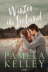 Winter In Ireland (Montana Sweet Western Romance Series Book 5) (English Edition)