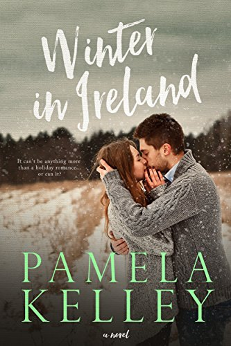 Winter In Ireland (Montana Sweet Western Romance Series Book 5) (English Edition)