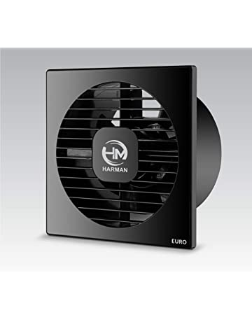 Exhaust Fans: Buy Exhaust Fans Online at Best Prices in India