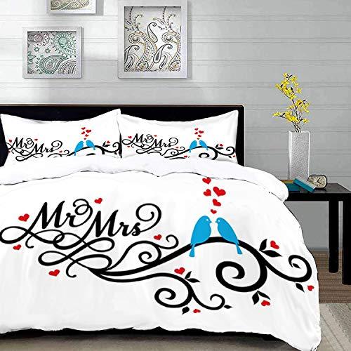 Bettwäsche Länge Bettbezug