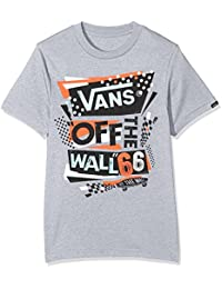 Vans_Apparel Jungen T - Shirt Stenciled Ii