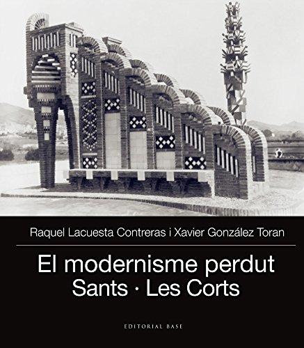 Descargar gratis El modernisme perdut iii. sants i les corts (base imatges) EPUB!