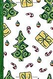 Journal de Noël: Mon journal personnel de Noël à compléter au jour le jour afin d'enregistrer vos sensations, vos souvenirs, vos cadeaux,…