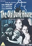 The Old Dark House [1932] [DVD] by Boris Karloff