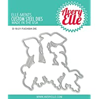 Avery Elle D-18-21 - Álbum de recortes, multicolor