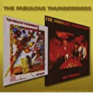 Tuff Enuff/Hot Number by Fabulous Thunderbirds