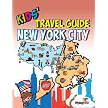 Kids' Travel Guide - New York City: The fun way to discover New York City-especially for kids (Kids' Travel Guide series): 16