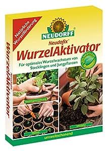 Neudorff Neudofix WurzelAktivator, 2x20g