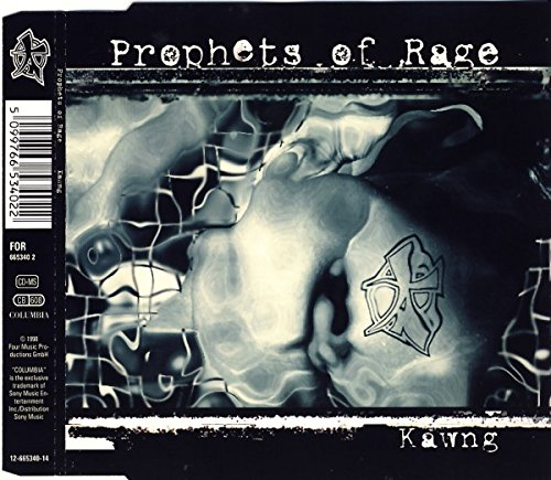 Kawng [Single-CD]