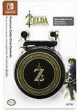 Ecouteurs avec microphone Premium pour Nintendo Switch - Zelda Breath Of The Wild