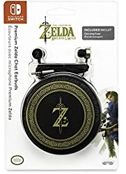 PDP Nintendo Switch Premium The Legend of Zelda: Breath of the Wild Chat-Ohrhörer, 500-009