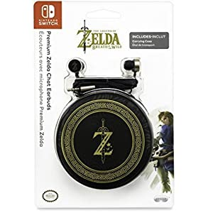PDP Nintendo Switch Premium The Legend of Zelda: Breath of the Wild Chat-Ohrhörer, 500-009