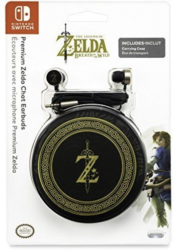 PDP Cuffie Zelda Premium