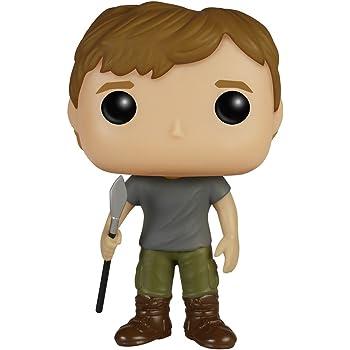 FunKo 6187 - POP Vinile The Hunger Games Peeta Mellark