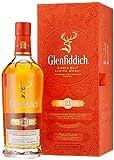 Glenfiddich 21 Years Old Gran Reserva Whisky mit Geschenkverpackung (1 x 0.7 l)