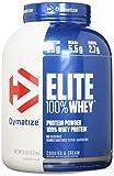 Elite Whey Protein: Una proteína económica y baja en carbohidratos perfecta para dietas pobres en hidratos de carbono Elite Whey Protein es la mezcla perfecta de concentrados de proteína de suero de intercambio iónico, aislados de proteína de...