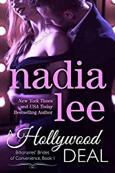 A Hollywood Deal (Billionaires' Brides of Convenience Book 1)