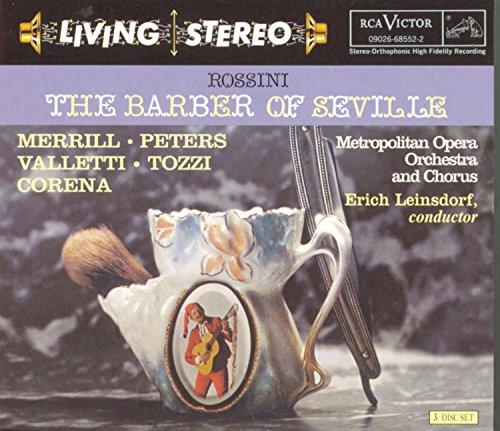 Living Stereo - Der Barbier von Sevilla
