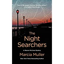 The Night Searchers (A Sharon McCone Mystery, Band 31)