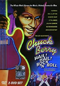 Taylor Hackford et Chuck Berry : Hail Hail Rock 'N' Roll
