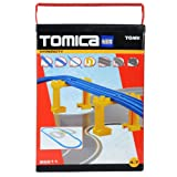 Tomy Tomica 85211 – Vehicle Miniature – Road and Rail Extension boxes