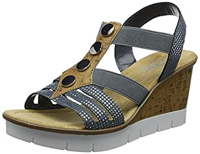 GT-1000 6 G-TX, Chaussures de Running Femme, Gris (Mid Grey/Black/Aluminum 9690), 39 EUAsics