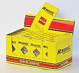 Rsonic Zigarettenfilter 40 x 30er Pack = 1200 Mikrofilter