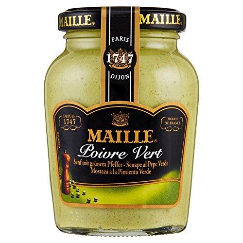 Maille Senape al Pepe Verde Maille - 215 gr