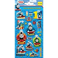 Paper Projects 01.70.06.114 Thomas & Friends Thomas and Friends Foil Sticker Pack