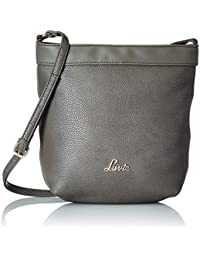Lavie MARMA Women's Sling Bag (Grey)