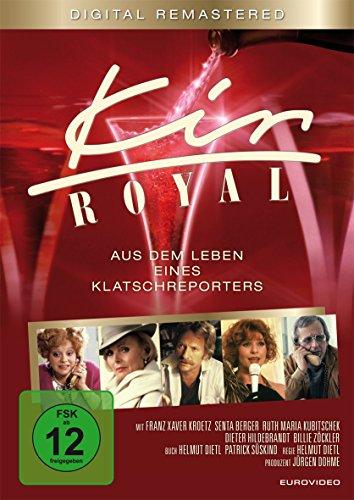 Bild von Kir Royal (2 Discs, Digital Remastered)