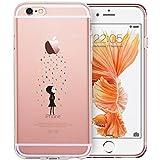 Custodia per iPhone 6s,ESR Soft Gel Cover iPhone 6 in Silicone Case