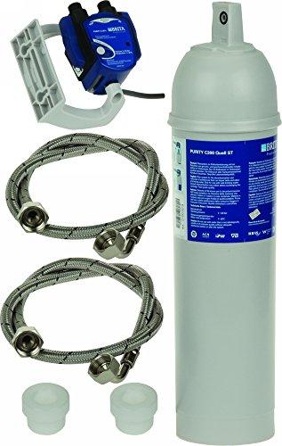 Kit de filtros de Brita 407052Purity C300, C/W, 30% de derivación, profesional agua (Pack de 3)
