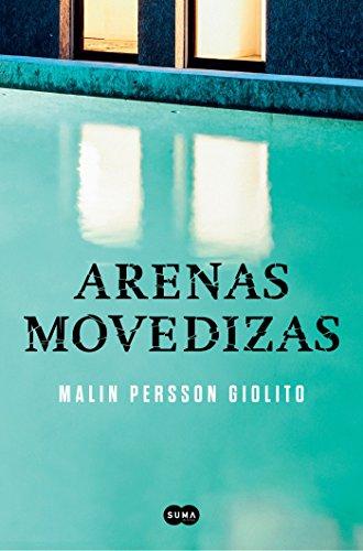 Arenas movedizas (FUERA DE COLECCION SUMA.)