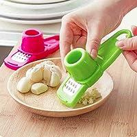boldion (TM) Multi funzionale Ginger Aglio Grinding Grattugia Planer taglierina affettatrice Mini Strumento di cottura Utensili da cucina Accessori