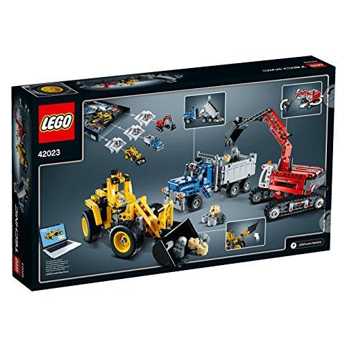 42023 – Baustellen-Set - 3