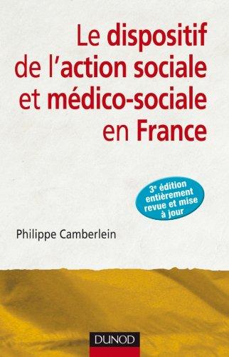Le dispositif de l'action sociale et médico-sociale en France - 3e édition