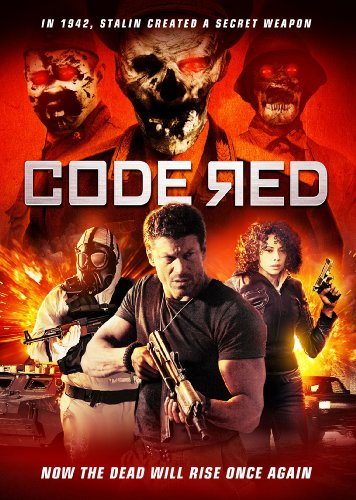Preisvergleich Produktbild Code Red / (Ac3) [DVD] [Region 1] [NTSC] [US Import]