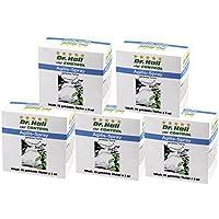 SPARSET: 5 Packungen Agilis-Spray getränkte Tücher - mit speziellen Kräuterextrakten. Für schnelle Anwendung für... preisvergleich bei billige-tabletten.eu