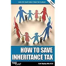 How to Save Inheritance Tax 2018/19