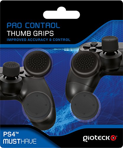 Gioteck - Pro Control Thumb Grips (PS4)