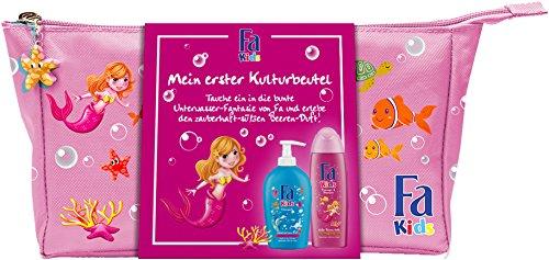 Fa Kids Mädchen Geschenkset, 1er Pack (1 x 500 ml)