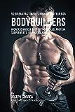 Best Creatine Pills - 52 Bodybuilder Breakfast Meals High in Protein: Increase Review