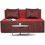 Amazon In Sofa Cum Bed Sofas Couches Living Room Furniture