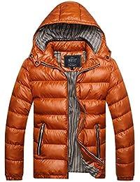 Amazon Abbigliamento Uomo Giallo Giacche it E Cappotti wwgqArx