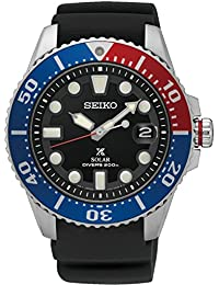 Seiko Herren-Armbanduhr SNE439P1