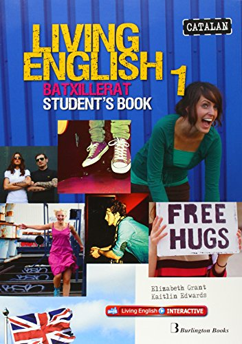 Living english 1 st(2014) bch 1